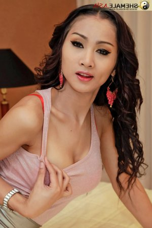 Felicita massage parlor Knoxville